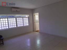 Casa com 3 dormitórios para alugar, 170 m² por R$ 2.700,00/mês - Centro - Piracicaba/SP