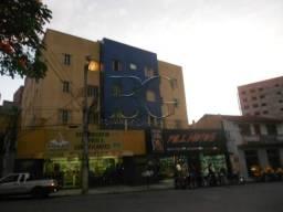 Apartamento para alugar com 1 dormitórios em Centro, Pocos de caldas cod:L9518