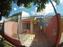 Título do anúncio: Locação | Casa com 100 m², 3 dormitório(s), 1 vaga(s). Parque Residencial Cidade Nova, Mar