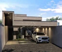 Título do anúncio: Casa à venda, 144 m² por R$ 430.000,00 - Lourdes - Rio Verde/GO