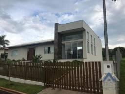 Casa com 3 dormitórios à venda, 215 m² por R$ 1.100.000,00 - Estância Cabral - Cambé/PR