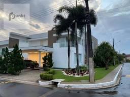 Casa com 4 dormitórios à venda, 600 m² por R$ 5.500.000,00 - Ponta Negra - Manaus/AM