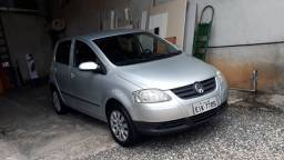 Título do anúncio: VW Fox 1.0 Mi Total Flex 2009/2010