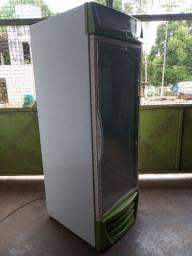 Título do anúncio: Freezer refrigerador