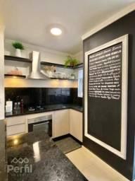 Cobertura com 3 dormitórios à venda, 153 m² por R$ 650.000,00 - Saguaçu - Joinville/SC