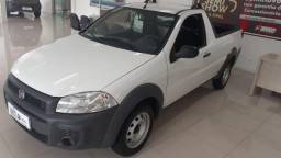 Fiat Strada Hard Working 1.4 02 Pas 2019 Flex