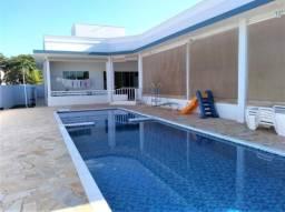 Casa com 4 suítes à venda no Condomínio Village Castelo - Itu/SP