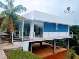 Casa à venda, 300 m² por R$ 850.000,00 - Parque Jardim da Serra - Juiz de Fora/MG