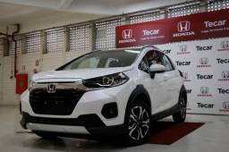 Honda WR-V EXL 4P