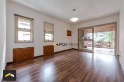 Apartamento com 2 dormitórios para alugar, 146 m² por R$ 3.000,00/mês - Petrópolis - Porto