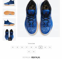 Título do anúncio: Tenis Nike Kyrie 7