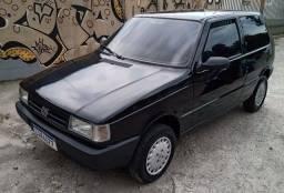 Título do anúncio: Fiat Uno elx