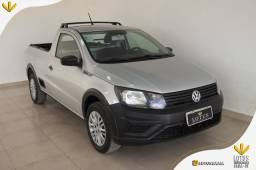 Volkswagen Saveiro Robust - 2019/2019