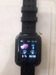 Título do anúncio: Relógio smart fitpro
