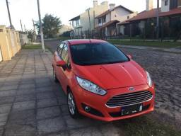 New Fiesta 2014 ! 64mil km ! R$: 40,900,00