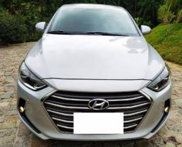 Hyundai Elantra, 2.0, 2017