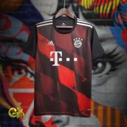 Camisa Adidas Bayern de Munich 3 (G)