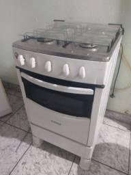 Fogão Elétrico Consul - 4 bocas (BARBADA)
