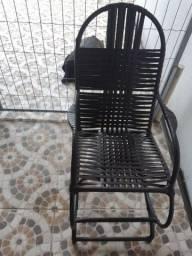Cadeira infantil nova
