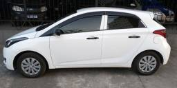 Vendo Hyundai HB20 2019 GNV