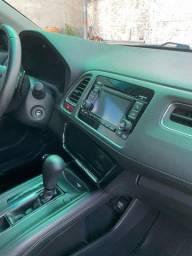 Honda Hr-v Versão Ex Analiso Trocas