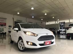 Ford Fiesta SEL 1.6 16V Flex 5p