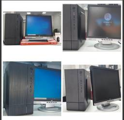 Título do anúncio: COMPUTADOR PC DESKTOP AMD Phenom (tm)   