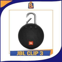 Título do anúncio: Jbl Clip 3 à Prova D'água