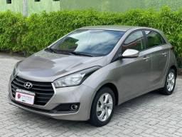 Título do anúncio: Hyundai hb20 2016 1.6 comfort style 16v flex 4p manual