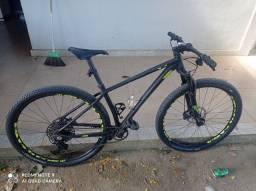 Bike Sense SL tamanho 17