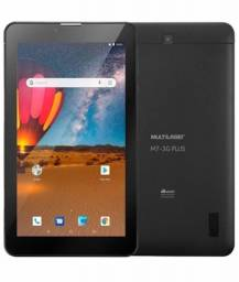Título do anúncio: Tablet Multilaser NOVO/LACRADO,dois chips
