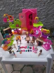 Brinquedos R$80,00
