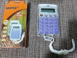 Calculadora Keenly