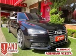 AUDI A4 AVANT BLINDADO TFSI 2016 STARVEICULOS