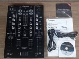 Mixer Pionner DJM-T1 (estado de novo)