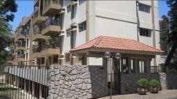 Apartamento com 1 dormitório para alugar, 100 m² por R$ 2.200,00/mês - Centro - Foz do Igu