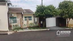 Casa com 3 quartos, sendo 1 suíte cômodos amplos à venda, 200 m² de área construída por R$