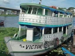 Vende-se Barco