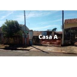 Casa com 2 dormitórios à venda, 56 m² por R$ 193.000 - Parque Alvamar - Sarandi/PR - DIRET