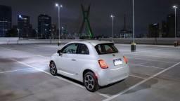 Título do anúncio: Fiat 500e carro / veículo 100% elétrico