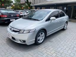 Título do anúncio: Honda Civic EXS - 2011 Automático