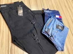 Título do anúncio: Calças jeans 60,00