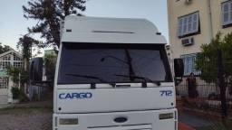 Título do anúncio: Cargo 712