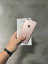 iPhone 6S 32GB Rosê