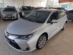 Corolla XEI 2.0 Aut. - 2020 - Novíssimo c/ Apenas 14.000km