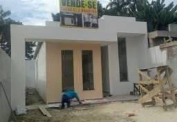 Linda Casa 3 qts c/ Suíte, Aguas Claras, Aceita Financiamento