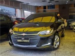 Chevrolet Onix 2020 1.0 turbo flex automático