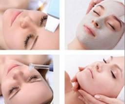 Limpeza de pele personalizada