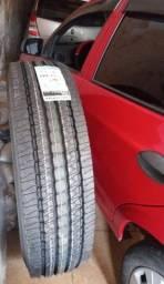 Título do anúncio:   Vendo 2 pneus novos liso, top