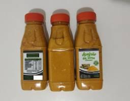 Açafrão (Cúrcuma) 100% puro 300ml